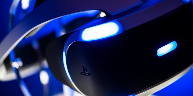 Plus Crunch Reviews - Sony PlayStation VR Headset 1